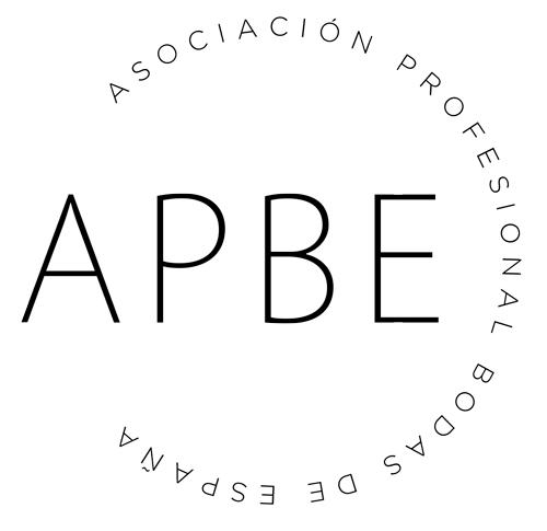 APBE asociacion profesional bodas de espana giset wedding