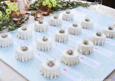 giset wedding seating plan diferente personalizado