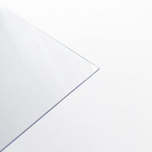 material transparente para invitaciones de boda glasspack