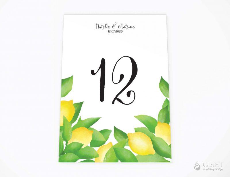 meseros de boda con limones giset wedding